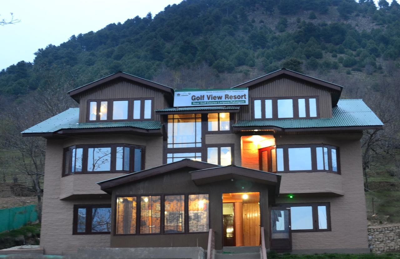 Golf View Resort Pahalgam