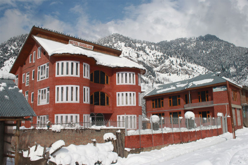 Good Luck Hotel Pahalgam