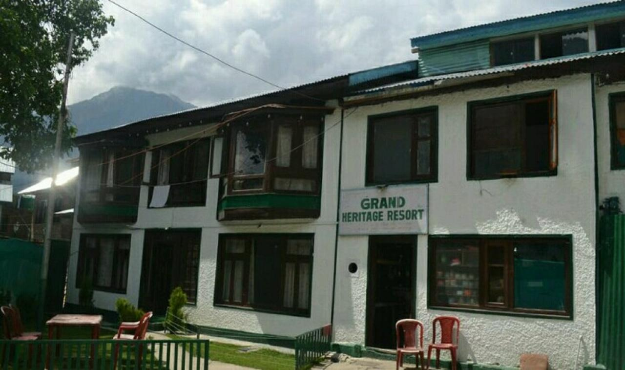 Grand Heritage Resort Pahalgam