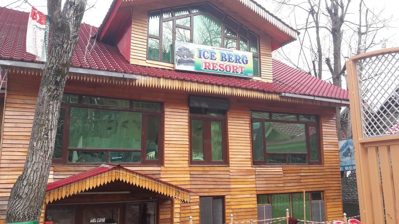 Ice Berg Resort Pahalgam