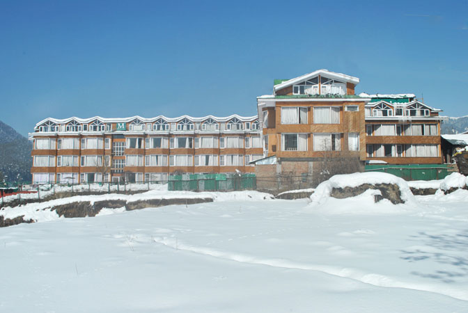 Mountview Hotel Pahalgam