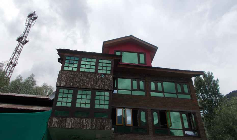 Rose Hill Hotel Pahalgam