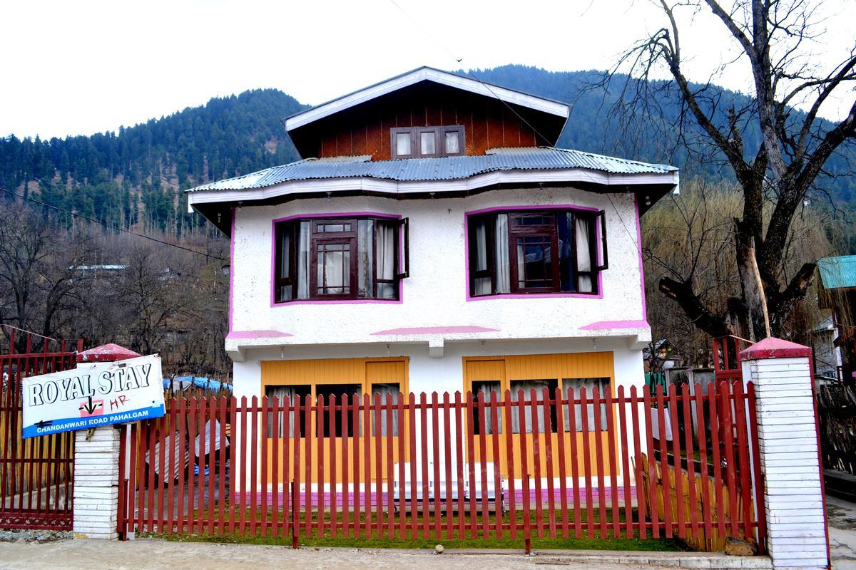 Royal Stay Guest House Pahalgam