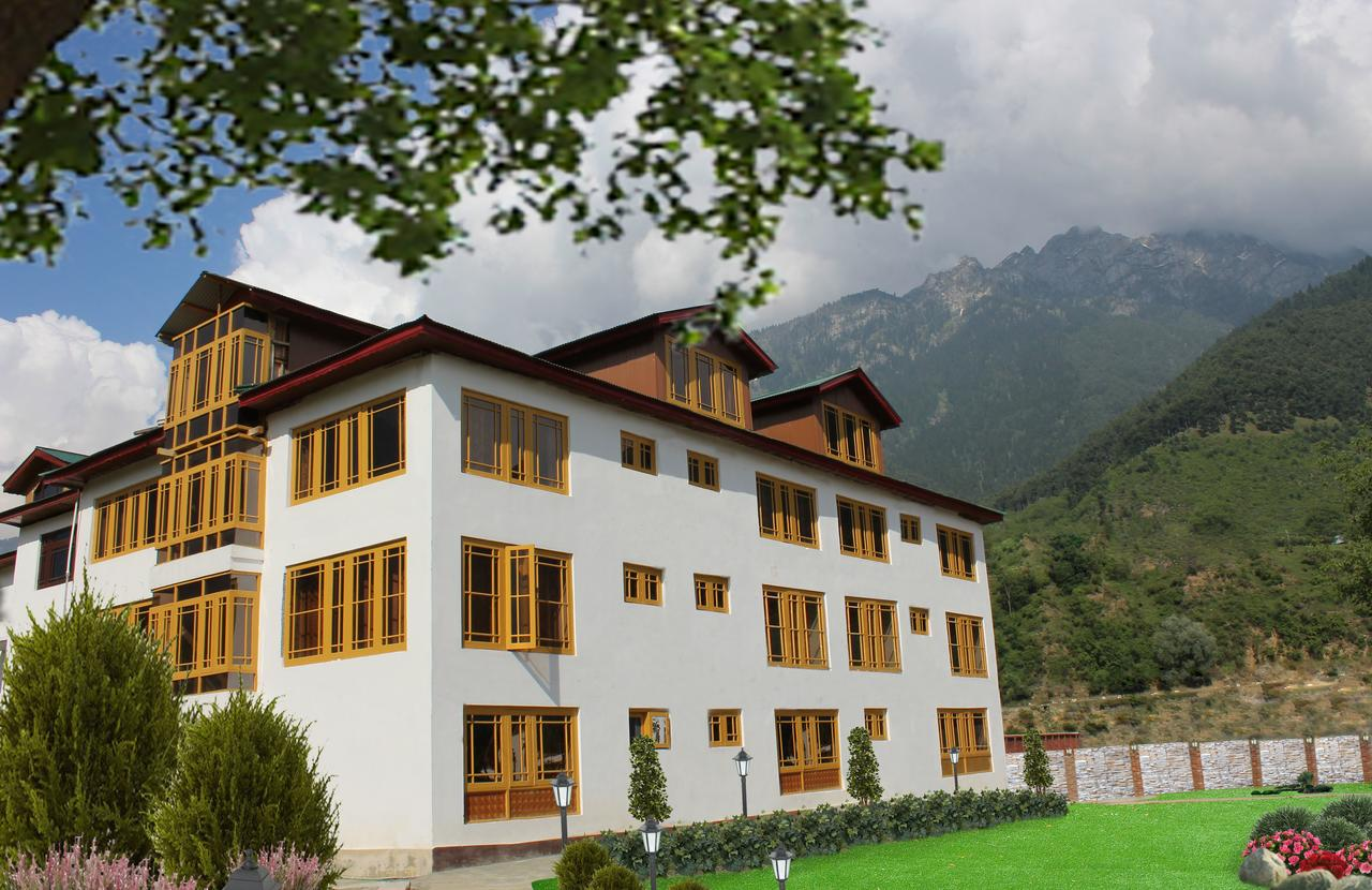 Royalton Resort Pahalgam