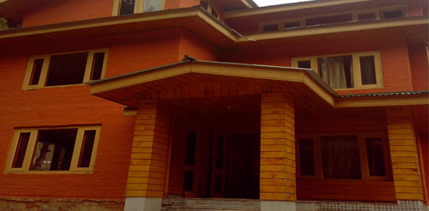 Woods Resort Hotel Pahalgam